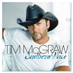 Tim McGraw - Southern Voice CD (2009)