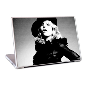"Madonna Vogue 13"""" Lap Top Skin"