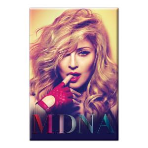 Madonna MDNA Magnet