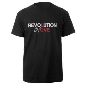 Madonna Revolution of Love