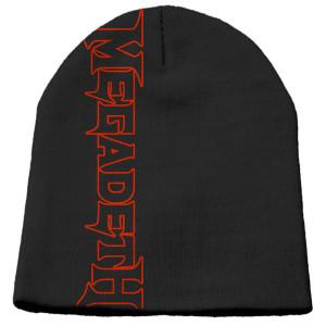 Megadeth Beanie