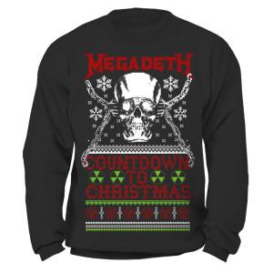 Countdown to Christmas Sweatshirt