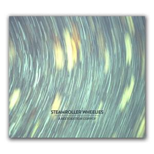 Mike Gordon 'Steamroller Wheelies' Flood Relief CD