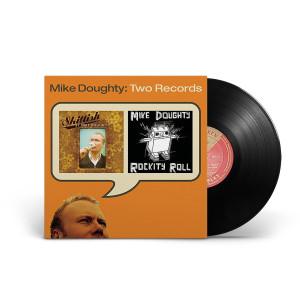 Mike Gordon - The Green Sparrow LE 180g Green Vinyl