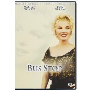 Marilyn Monroe Bus Stop DVD