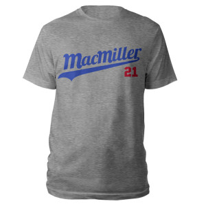 Mac Miller 21 Men's Shirt