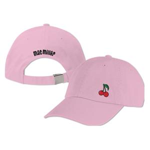 MAC MILLER PINK DAD HAT