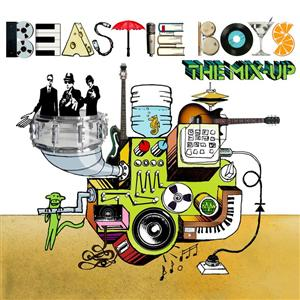 Beastie Boys - The Mix Up - MP3 Download