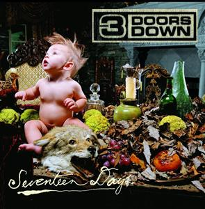 3 Doors Down - Seventeen Days - MP3 Download