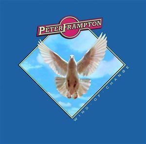 Peter Frampton - Wind Of Change - Digital Download