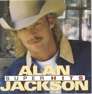 alan jackson greatest hits mp3 download