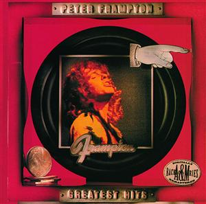 Peter Frampton - Greatest Hits - Digital Download