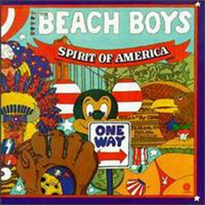 Beach Boys - Spirit of America - MP3 Download