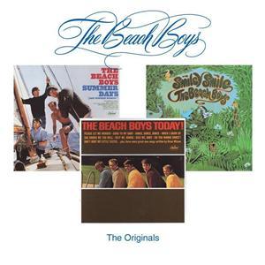 Beach Boys - The Originals - MP3 Download