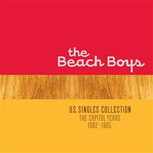Beach Boys - U.S. Singles Collection: The Capitol Years 1962-1965 - MP3 Download