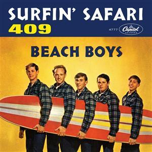 Beach Boys - Surfin' Safari - MP3 Download