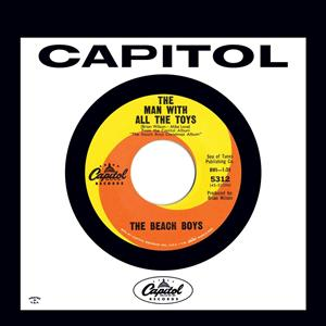 Beach Boys - The Man With All the Toys - MP3 Download