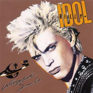 Billy Idol - Whiplash Smile - MP3 Download