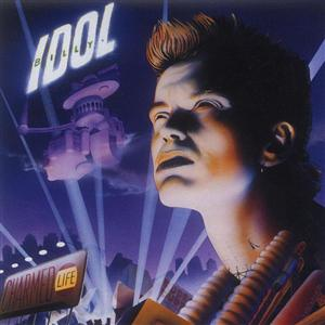 Billy Idol - Charmed Life - MP3 Download