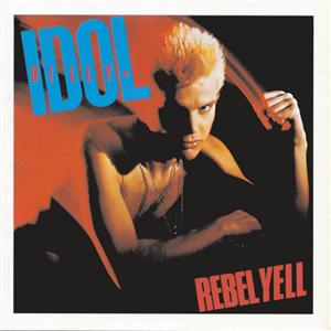 Billy Idol - Rebel Yell - MP3 Download