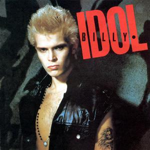 Billy Idol - Billy Idol - MP3 Download