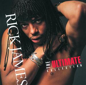Rick James - The Ultimate Collection - MP3 Download