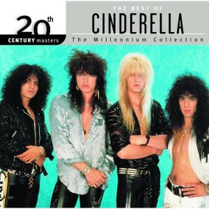 Cinderella - 20th Century Masters: The Millennium Collection: Best Of Cinderella - MP3 Download