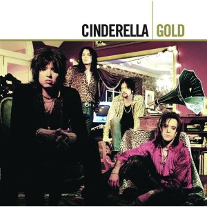 Cinderella - Gold - MP3 Download