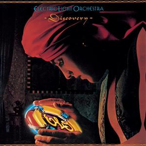 Electric Light Orchestra - Discovery (Bonus Tracks) - MP3 Download