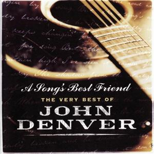 John Denver - A Songs Best Friend - MP3 Download
