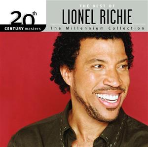 Lionel Richie - The Best Of Lionel Richie: 20th Century Masters- The Millennium Collection - MP3 Download