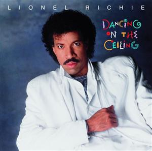 Lionel Richie - Dancing on the Ceiling (Bonus Tracks) - MP3 Download