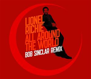Lionel Richie - All Around the World - MP3 Download