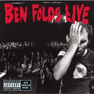 Ben Folds - Ben Folds Live - MP3 Download
