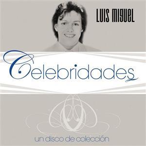 Luis Miguel - Celebridades- Luis Miguel - MP3 Download