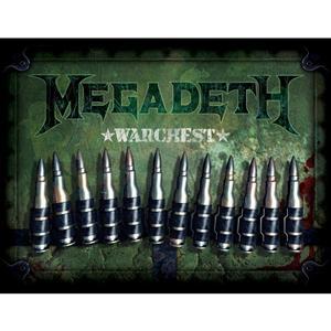 Megadeth - Warchest - MP3 Download