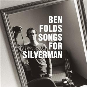 Ben Folds - Songs For Silverman - MP3 Download