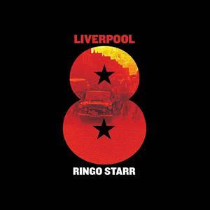 Ringo Starr - Liverpool 8 - MP3 Download