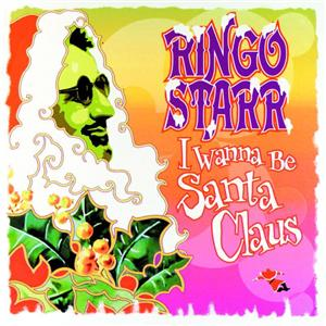Ringo Starr - I Wanna Be Santa Claus - MP3 Download