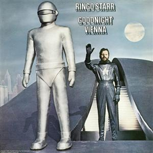 Ringo Starr - Goodnight Vienna - MP3 Download