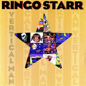 Ringo Starr - Vertical Man - MP3 Download