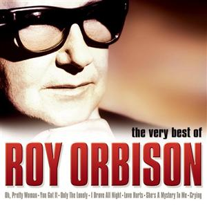 Roy Orbison - The Very Best of Roy Orbison- MP3 Download