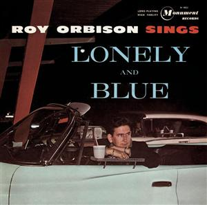 Roy Orbison - Sings Lonely And Blue - MP3 Download