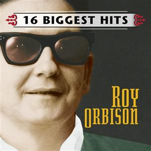 Roy Orbison - Roy Orbison - 16 Biggest Hits - MP3 Download