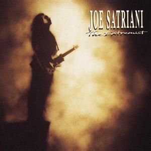 Joe Satriani - The Extremist - MP3 Download