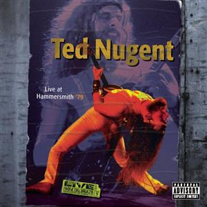 Ted Nugent - Live at Hammersmith '79 - MP3 Download