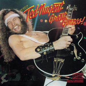 Ted Nugent - Great Gonzos: The Best of Ted Nugent- MP3 Download