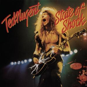 Ted Nugent - State of Shock - MP3 Download