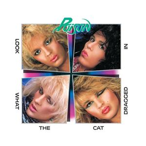 Poison - Look What the Cat Dragged In Anniversary Edition - MP3 Download