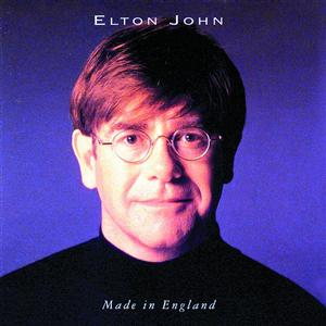 Elton John - Made In England - MP3 Download